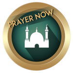 Prayer Now | Azan Prayer Time & Muslim Azkar icon