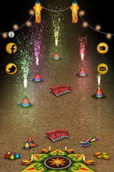 iDiwali APK screenshot 1