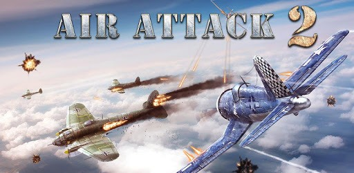 AirAttack 2 - WW2 Airplanes Shooter pc screenshot