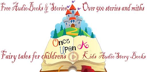 Audio Books for Kids pc screenshot