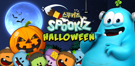 Monster Puzzle – Spookiz Link Quest pc screenshot