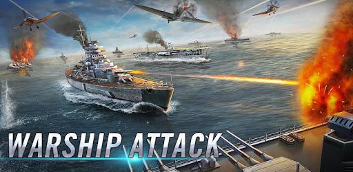 Warship Attack 3D pc screenshot