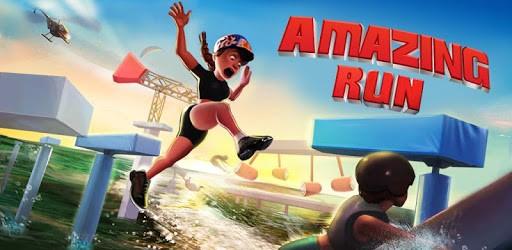 Amazing Run 3D pc screenshot