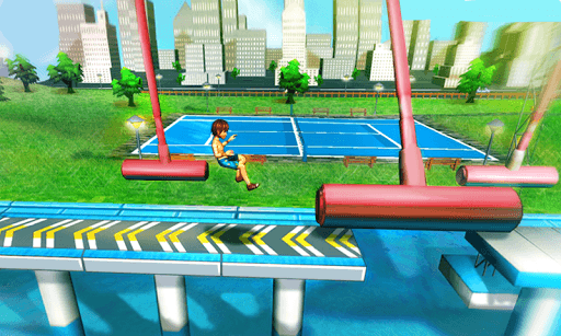 Amazing Run 3D APK screenshot 1