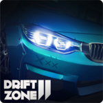 Drift Zone 2 icon