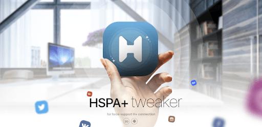 HSPA+ Tweaker (3G booster) pc screenshot
