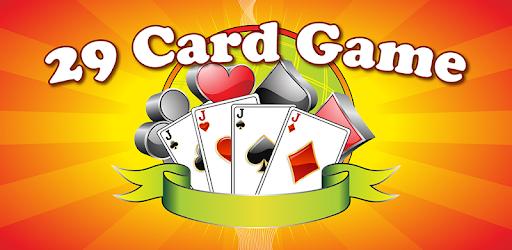 29 Card Game pc screenshot