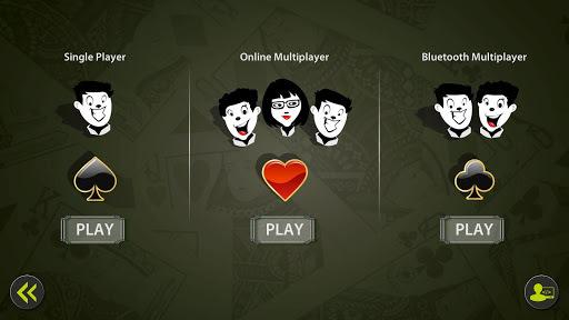 29 Card Game APK screenshot 1