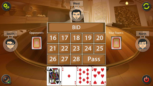 29 Card Game APK screenshot 1