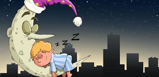 Sleeping Music for Kids 2021 pc screenshot