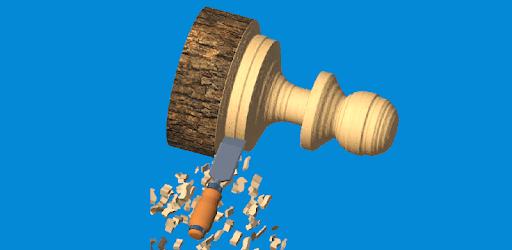 Woodturning pc screenshot