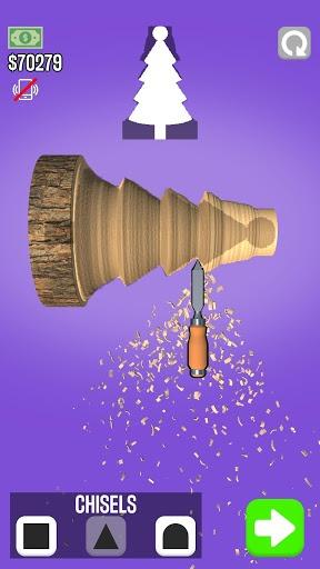 Woodturning APK screenshot 1