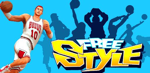 Street Hoop: Basketball Playoffs pc screenshot