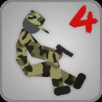 Stickman Backflip Killer 4 icon