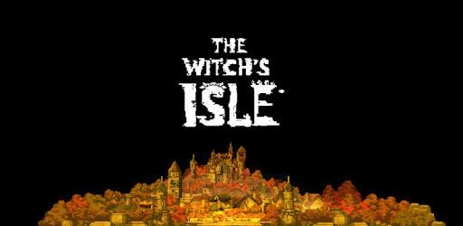 The Witch's Isle pc screenshot