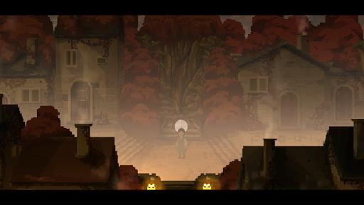 The Witch's Isle APK screenshot 1
