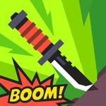 Flippy Knife for pc icon