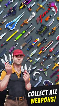 Flippy Knife APK screenshot 1