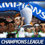 Soccer Champions League (Champions Soccer) icon