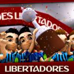 Soccer Libertadores (Soccer Kids) icon