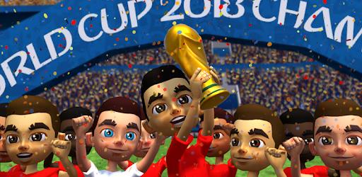 Soccer World Cup - Soccer Kids pc screenshot