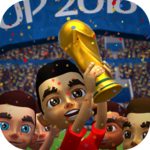 Soccer World Cup - Soccer Kids icon