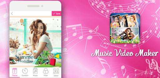 Music Video Maker pc screenshot