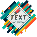 Text On Photo APK icon