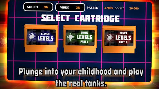 Dendy Tanks APK screenshot 1