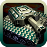 3D Dendy Tanks icon