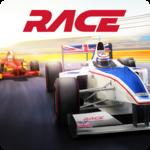 RACE: Formula nations APK icon