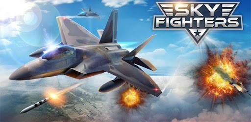 Sky Fighters 3D pc screenshot