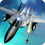 Sky Fighters 3D APK icon