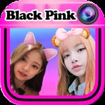 BlackPink Selfie Camera-Pro icon