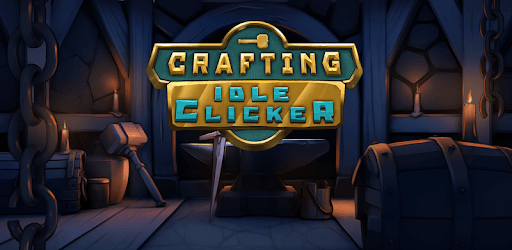 Crafting Idle Clicker pc screenshot