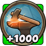 Crafting Idle Clicker APK icon