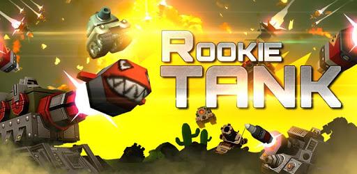 Rookie Tank - Hero pc screenshot