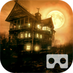 House of Terror VR 360 Cardboard horror game icon