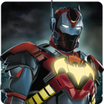 Iron Bat 2 icon