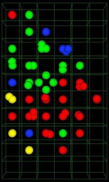 Chain Reaction APK screenshot 1