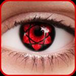 Sharingan Eye - Photo Editor icon