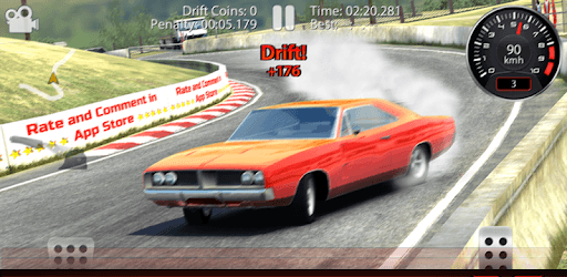 CarX Drift Racing Lite pc screenshot