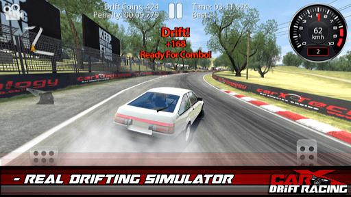 CarX Drift Racing Lite APK screenshot 1