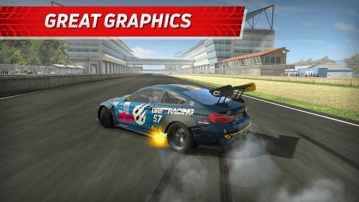 CarX Drift Racing APK screenshot 1