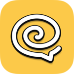 Chatspin - Random Video Chat icon