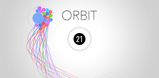 Orbit - Playing with Gravity pc screenshot