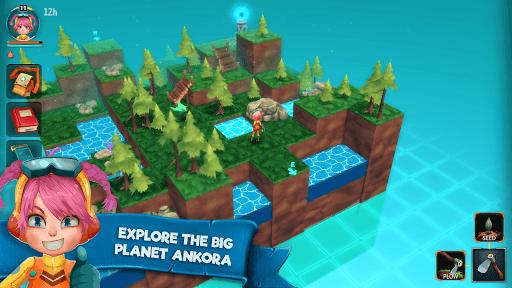 Ankora APK screenshot 1