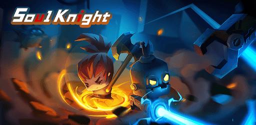 Soul Knight pc screenshot