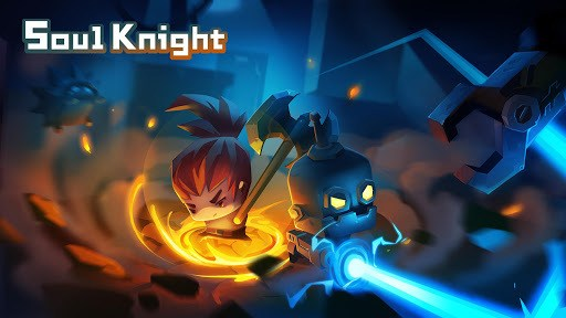 Soul Knight APK screenshot 1