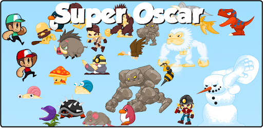 Super Adventure pc screenshot